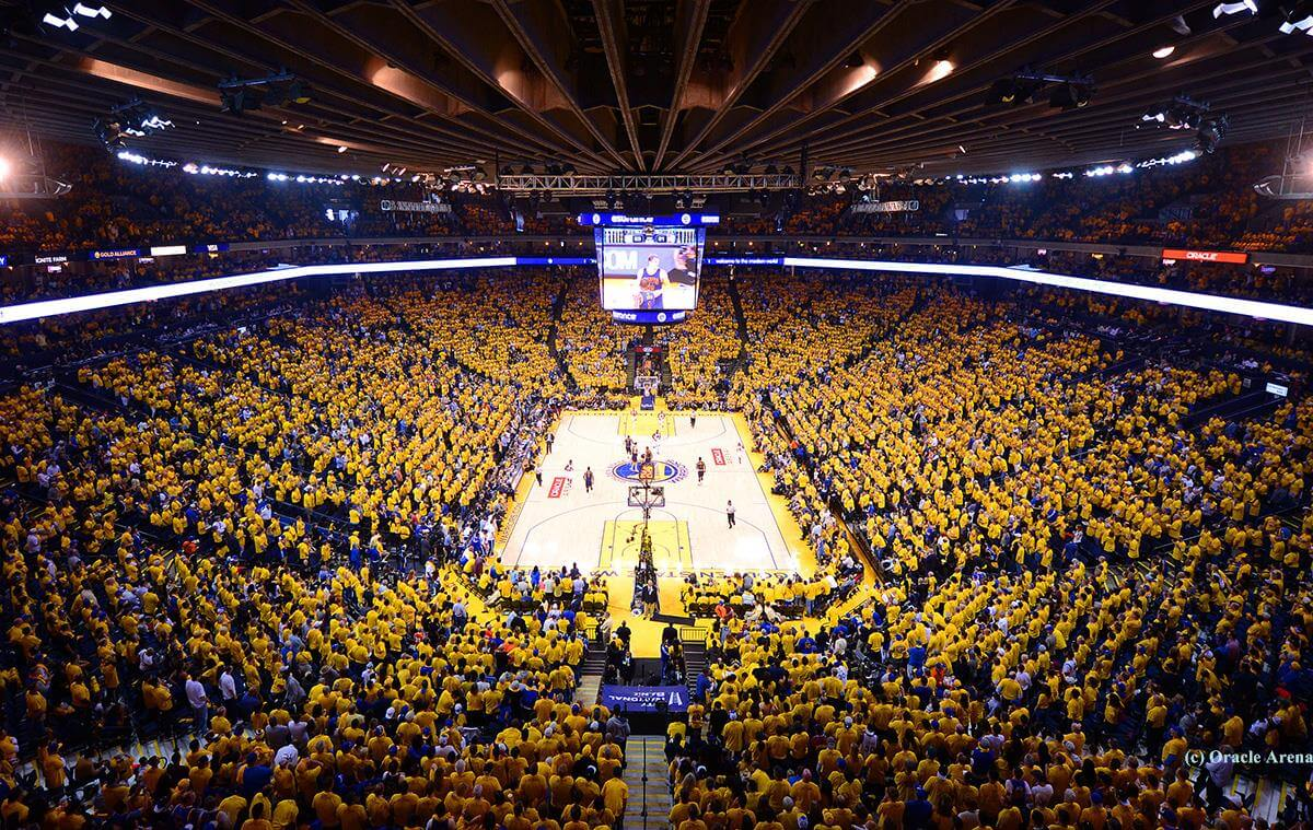 What Business Can Learn from the Warriors 73 Win Season